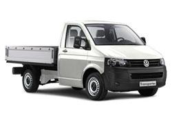 Transporter Volquete 2p