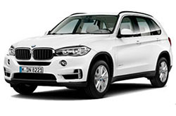 xDrive40e iPerformance