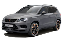 Cupra Limited Edition
