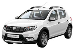 Stepway Essential