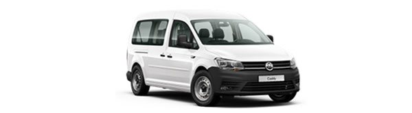Modelo Volkswagen Comerciales Caddy Kombi 4p Profesional Maxi Kombi