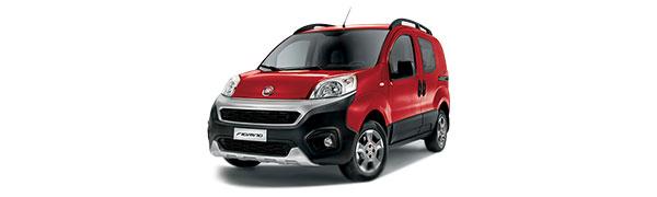 Modelo Fiat Professional Fiorino Combi -