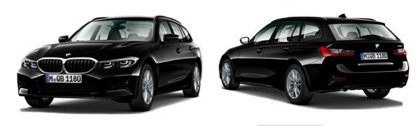 Modelo BMW Serie 3 Touring -