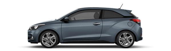 Model Hyundai i20 Coupé 3p Sport