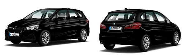 Modelo BMW Serie 2 Active Tourer Business