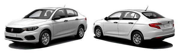 Modelo Fiat Fiat Tipo Business