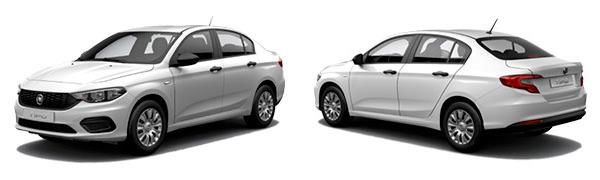 Modelo Fiat Fiat Tipo Pop