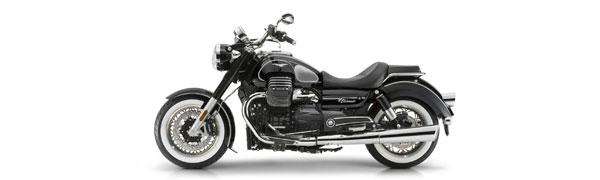 Modelo Moto Guzzi Eldorado -
