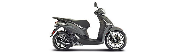 Modelo Piaggio New Liberty 125 Sport