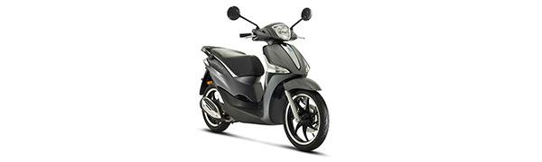 Modelo Piaggio New Liberty 50 Sport