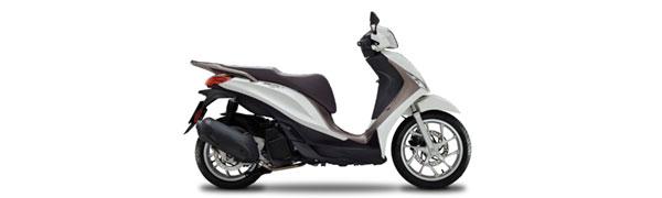 Modelo Piaggio Medley 125
