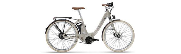 Modelo Piaggio Wi-Bike Confort Plus Unisex