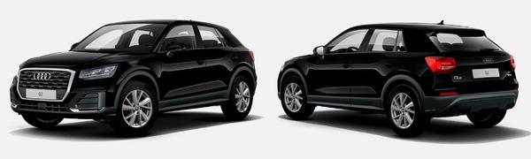 Modelo Audi Q2 Advanced
