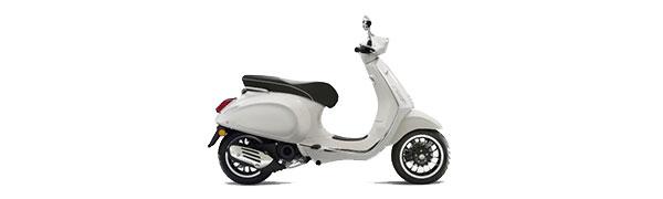 Modelo Vespa Sprint 125 -