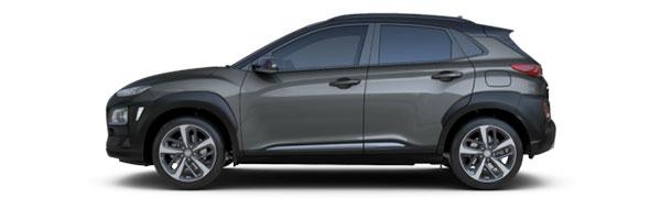 Modelo Hyundai Kona Essence