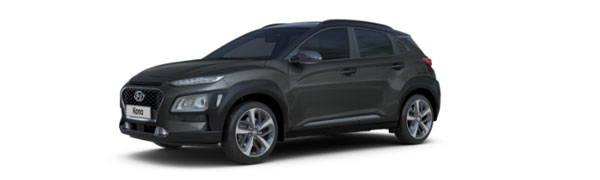 Model Hyundai Kona Essence