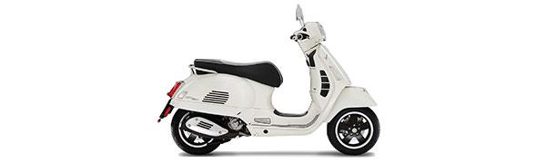 Modelo Vespa GTS 300 Hpe -