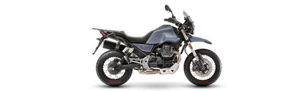 Modelo Moto Guzzi V85 -