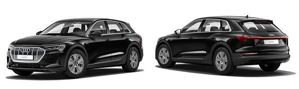 Modelo Audi e-tron -