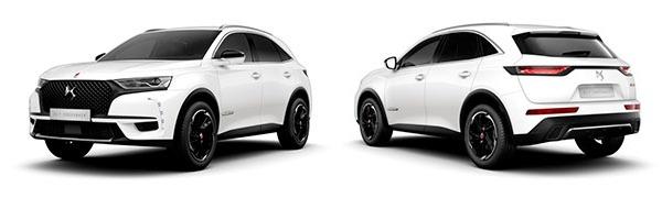 Modelo %brand% DS 7 Crossback E-Tense Performance Line