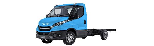 Modelo Iveco Daily Hi-Matic Chasis Cabina