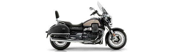 Modelo Moto Guzzi California Touring