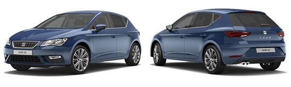 Modelo Seat León Xcellence