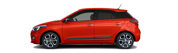 Modelo Hyundai i20 Essence LE