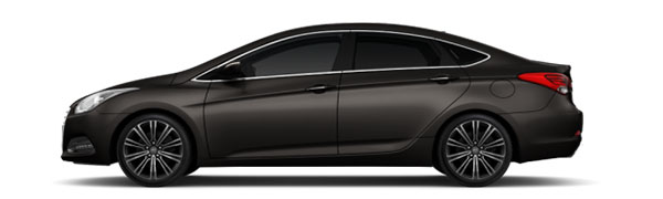 Modelo Hyundai i40 Klass