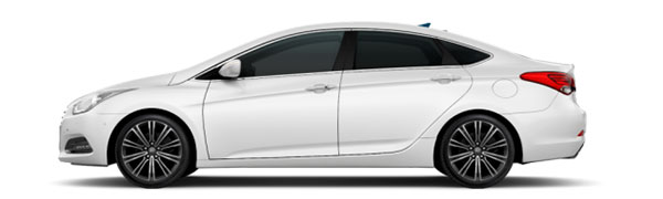 Modelo Hyundai i40 Tecno