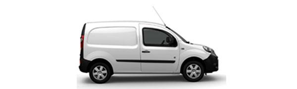 Modelo Renault Kangoo Furgón 3p