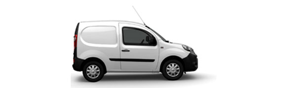 Modelo Renault Kangoo Furgón 3p Profesional Compact
