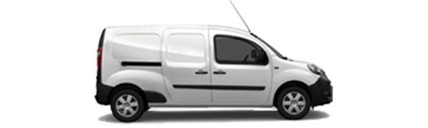 Modelo Renault Kangoo Furgón 4p