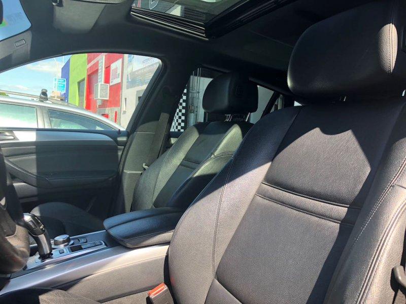 BMW X6 xDrive35d xDrive35d