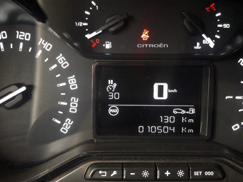 Citroen C3 BlueHDi 55KW (75CV) S&S FEEL Feel