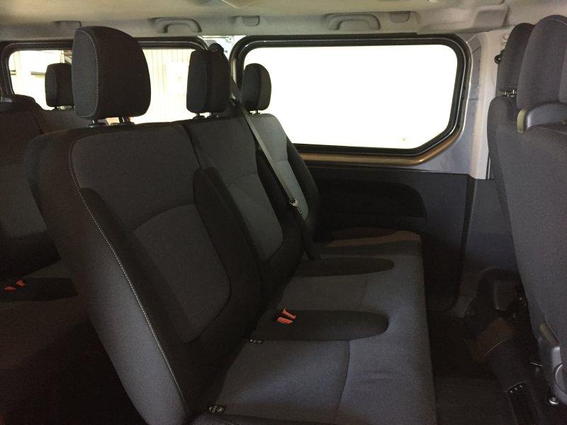 Opel Vivaro 1.6 CDTI S/S 125 CV L2 2.9t Combi-6 -