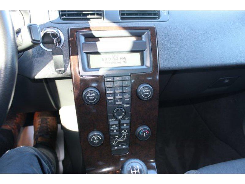 Volvo S40 2.4 Momentum