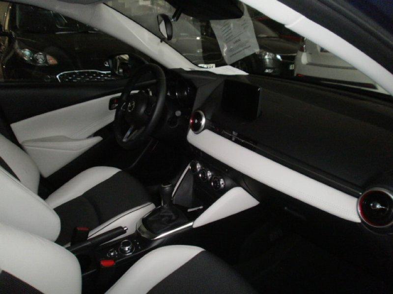 Mazda Mazda2 1.5 GE 66kW (90CV) Navy Zenith