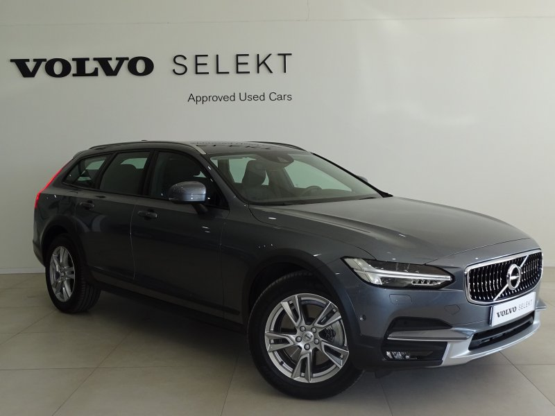Volvo V90 Cross Country 2.0 D4 AWD Auto Cross Country