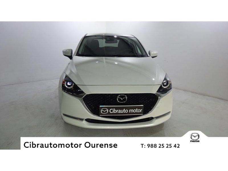 Mazda Mazda2 1.5 GE 66kW (90CV) Zenith