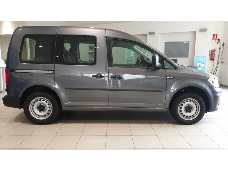 Volkswagen Caddy 2.0 TDI 75kW (102CV) BMT PROFESIONAL KOMBI