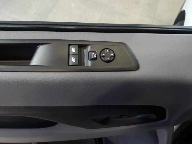 Citroen Jumpy Talla M BlueHDi 90KW (120CV) 6v Isotermo Confort