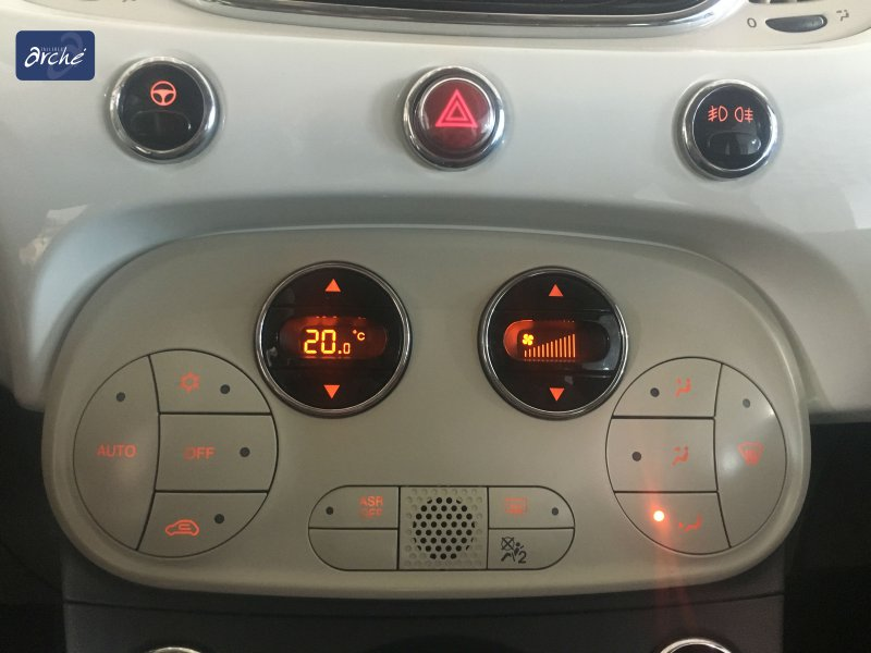 Fiat 500C 1.2 8v 69CV S