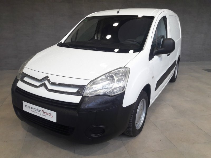 Citroen Berlingo 1.6 HDi 75 600 SX
