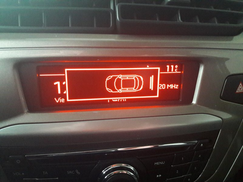 Citroen C-Elysée PureTech 60KW (82CV) Feel