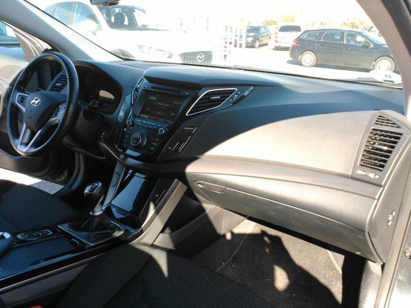 Hyundai i40 1.7 CRDI GLS 136cv Nav Style