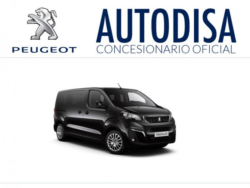 Peugeot Traveller BlueHDi 110KW (150CV) Standard Active