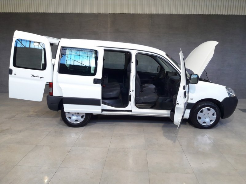 Citroen Berlingo 1.6 HDi 75 X