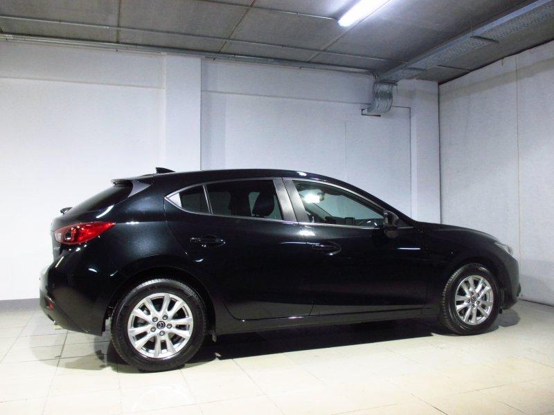 Mazda Mazda3 4DR SDN 1.5L SKYACTIV -D STYLE Style + NAVI
