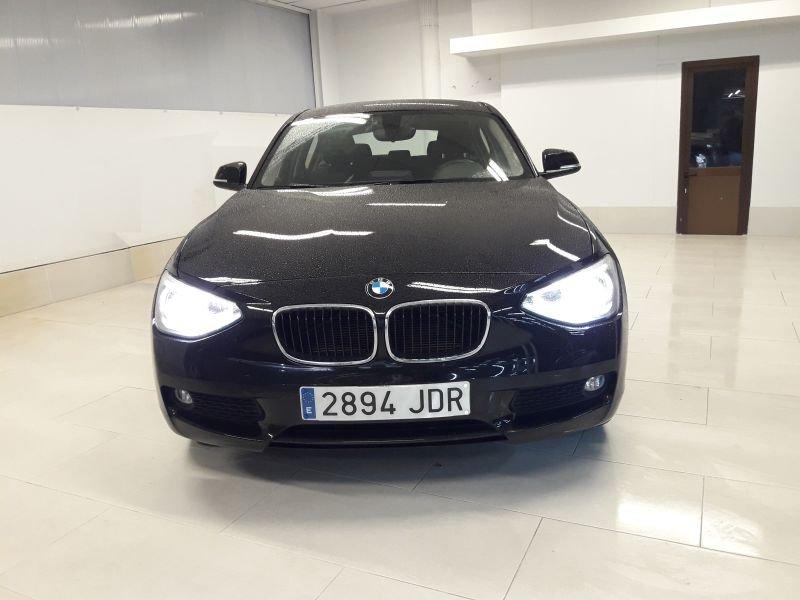 BMW Serie 1 116d Sport